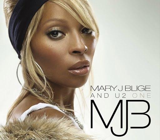 Mary J. Blige альбом One (International Version)