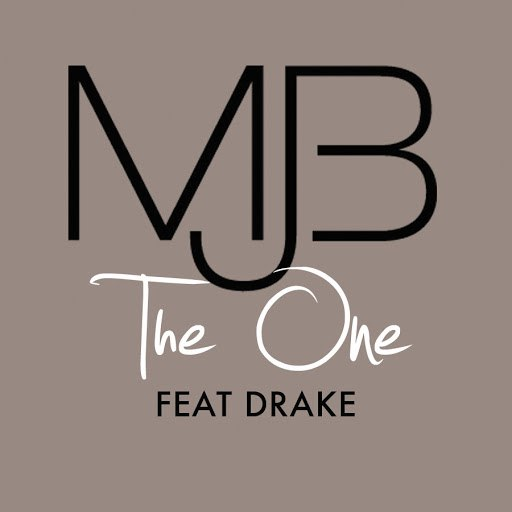Mary J. Blige альбом The One