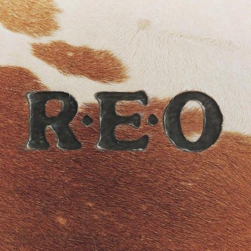 REO Speedwagon альбом R.E.O.