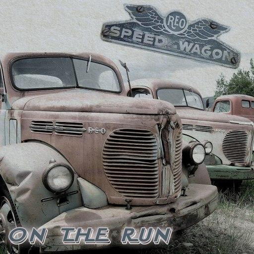 REO Speedwagon альбом On The Run (Live)