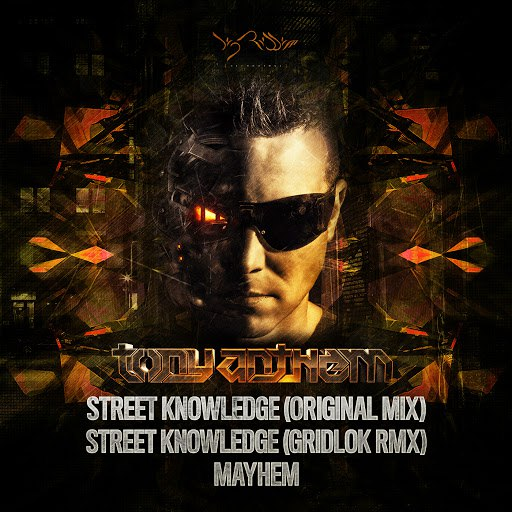 gridlok альбом Street Knowledge/Mayhem