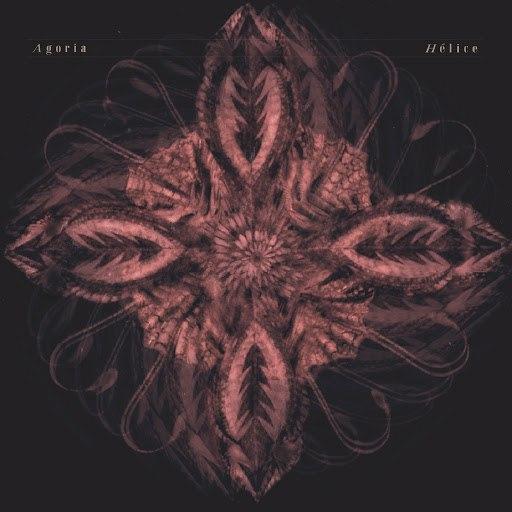 Agoria альбом Hélice