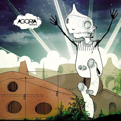 Agoria альбом Stereolove