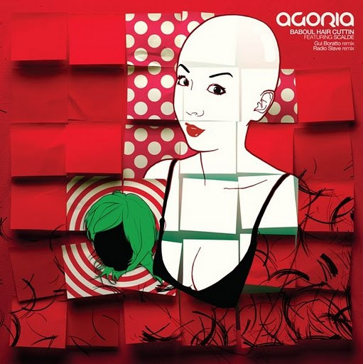Agoria альбом Baboul Hair Cuttin