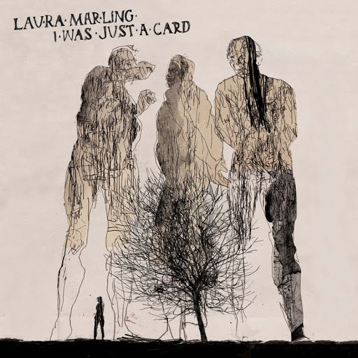Laura Marling альбом I Was Just A Card