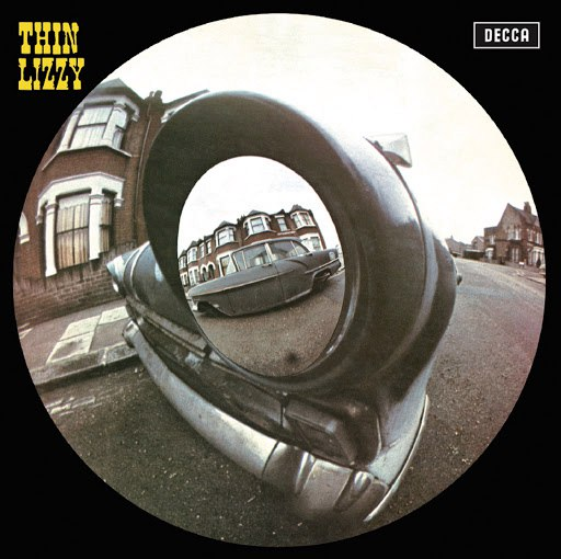 Thin Lizzy альбом Thin Lizzy (Deluxe)