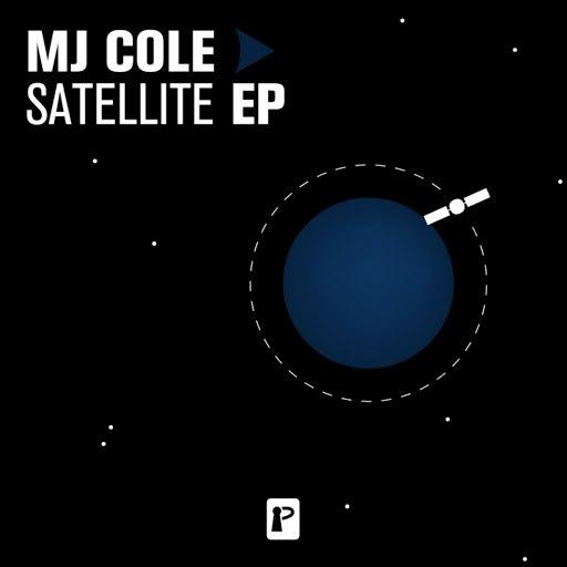 Mj Cole альбом Satellite EP