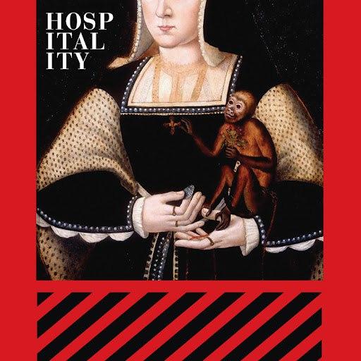 "Hospitality альбом ""The Drift"" B/W ""Monkey"""