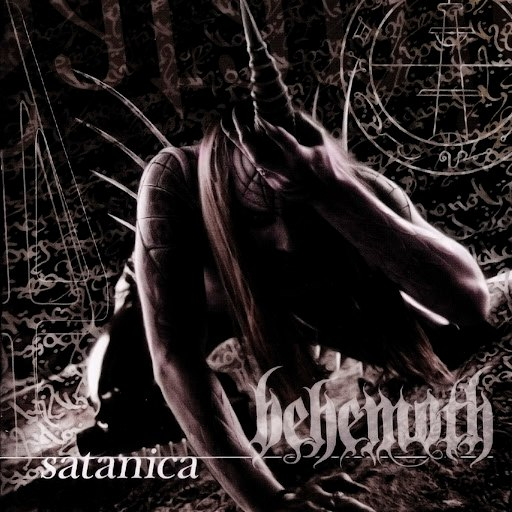 Behemoth альбом Satanica