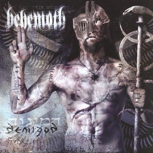 Behemoth альбом Demigod