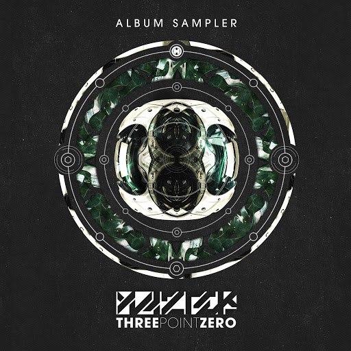 Maztek альбом ThreePointZero (Album Sampler)