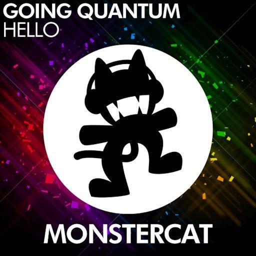 Going Quantum альбом Hello EP