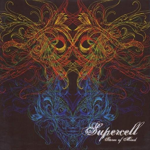 Supercell альбом Storm of Mind