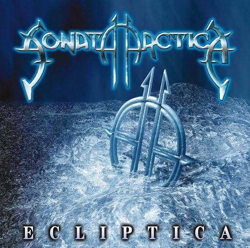 Sonata Arctica альбом Ecliptica