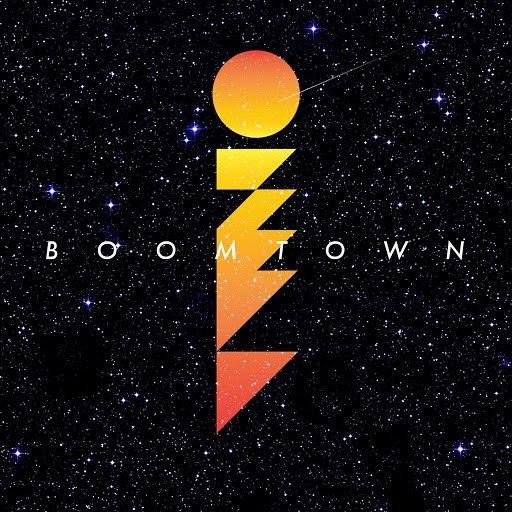 Ozma альбом Boomtown