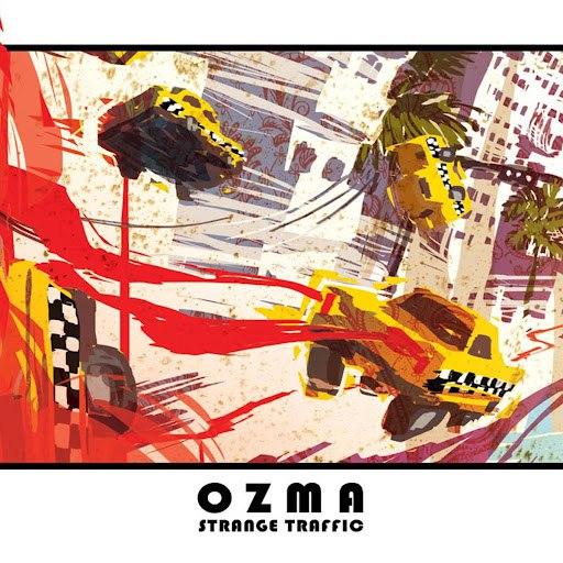 Ozma альбом Strange Traffic