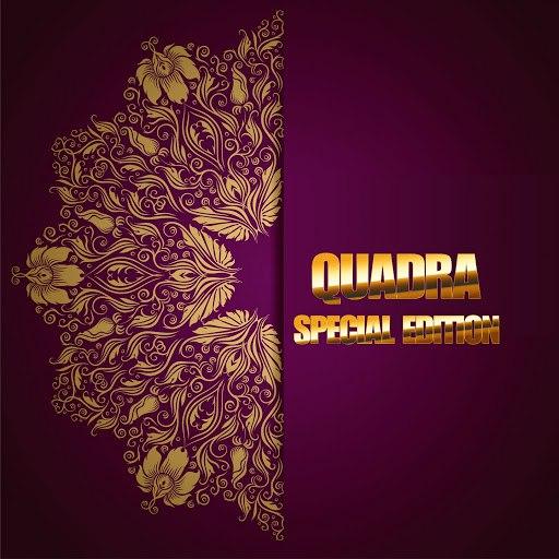 Quadra альбом Quadra Special Edition