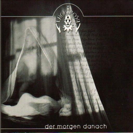 Lacrimosa альбом Der Morgen danach