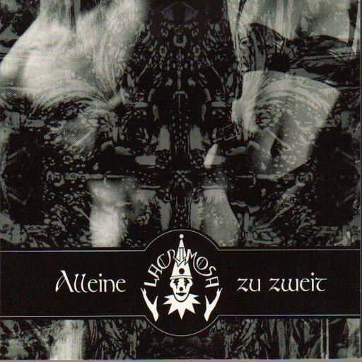 Lacrimosa альбом Alleine zu zweit