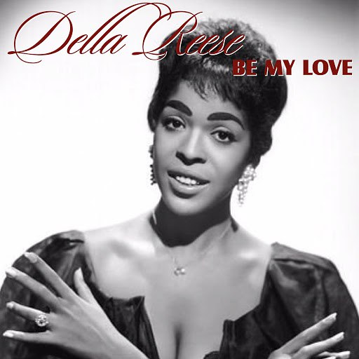 Della Reese альбом Be My Love
