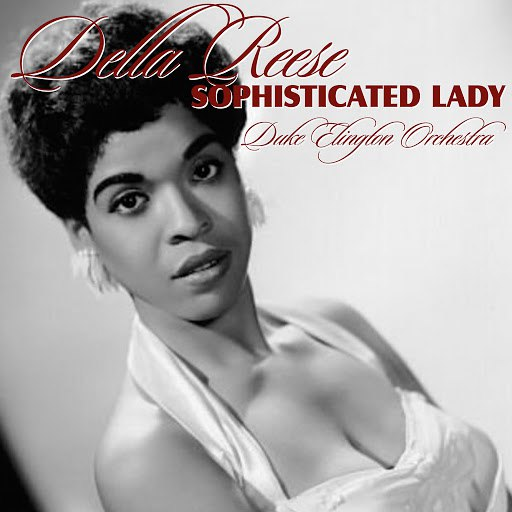 Della Reese альбом Sophisticated Lady