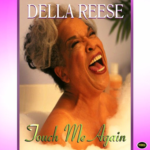 Della Reese альбом Touch Me Again