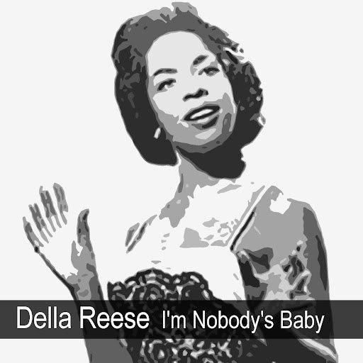 Della Reese альбом I'm Nobody's Baby