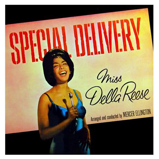 Della Reese альбом Special Delivery