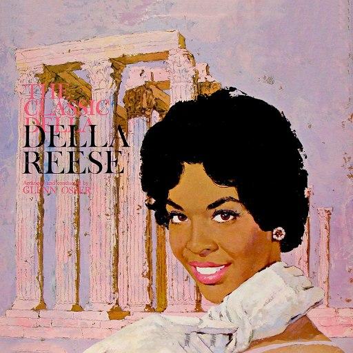 Della Reese альбом The Classic Della