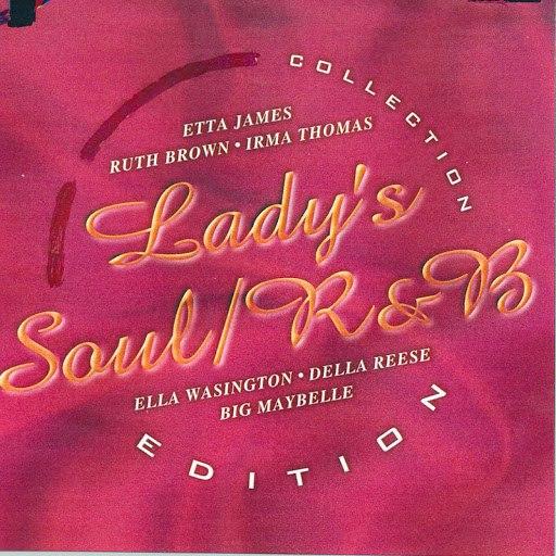 Della Reese альбом Lady's Soul: R&B Edition
