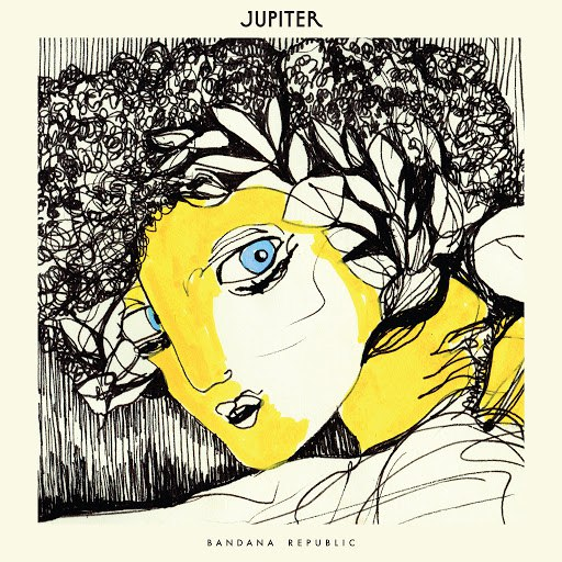 Jupiter альбом Bandana Republic (Deluxe Edition)