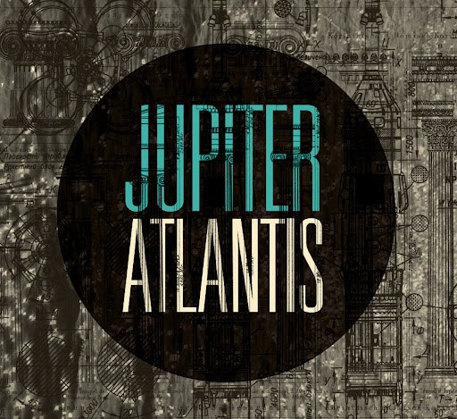Jupiter альбом Atlantis