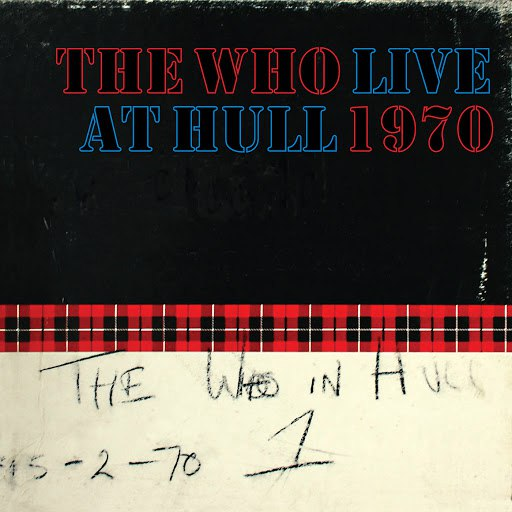 The Who альбом Live At Hull