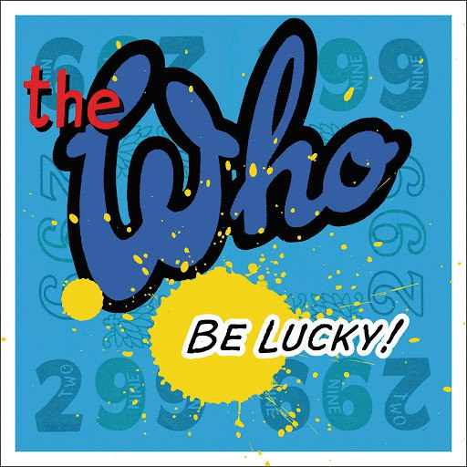The Who альбом Be Lucky