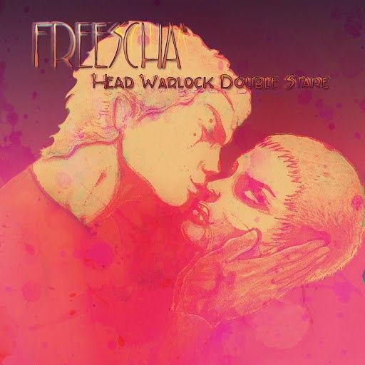 Freescha альбом Head Warlock Double Stare
