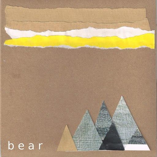 Conquering Animal Sound альбом Bear/ Plinth