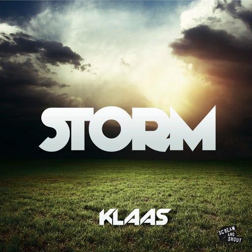 Klaas альбом Storm