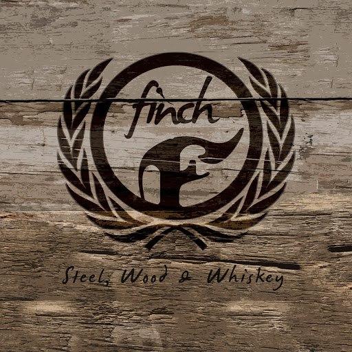 Finch альбом Steel, Wood & Whiskey