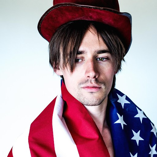 Reeve Carney альбом Up Above the Weather