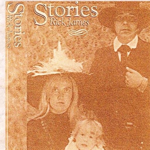 Rick James альбом Stories