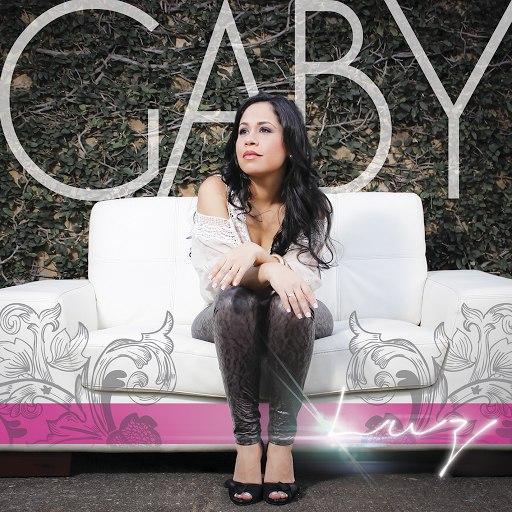 Gaby альбом Luz