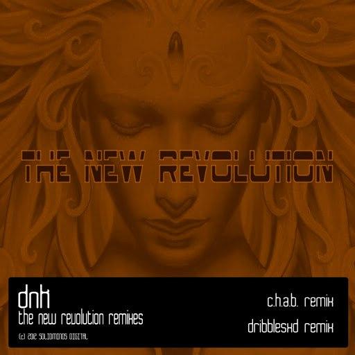 DNK альбом The New Revolution Remixes