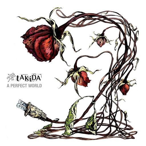 Takida альбом Don't Wait Up