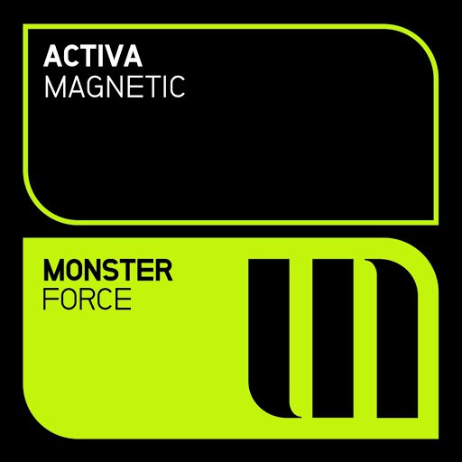 Activa альбом Magnetic (Radio Versions)