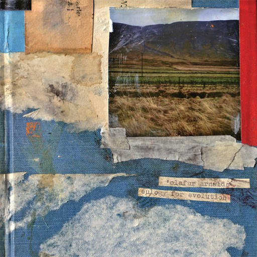 Ólafur Arnalds альбом Arnalds: Eulogy for Evolution