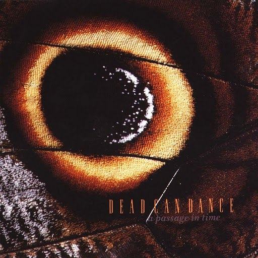 Dead Can Dance альбом A Passage In Time