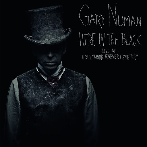 Gary Numan альбом Here in the Black – Live at Hollywood Forever Cemetery