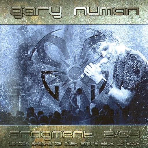 Gary Numan альбом Fragment 02-04