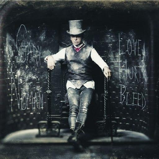 Gary Numan альбом Love Hurt Bleed