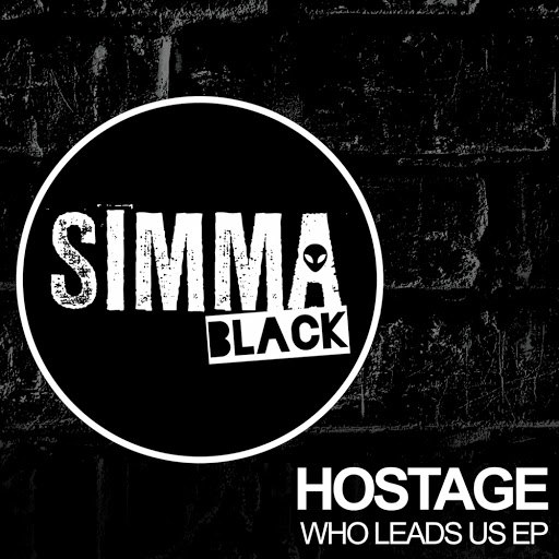 Hostage альбом Who Leads Us EP